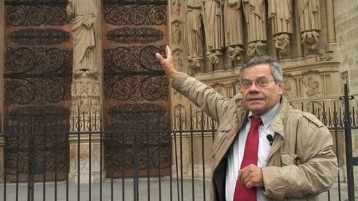 Hermétisme et alchimie de Notre-Dame de Paris 2/3