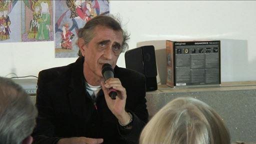 Hommage à Gitta Mallasz, par Michel Cazenave