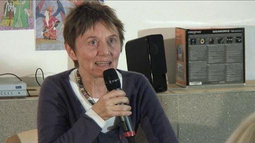 Hommage à Gitta Mallasz par Marguerite Kardos
