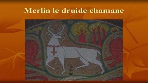 Sur le symbolisme des personnages de Brocéliande