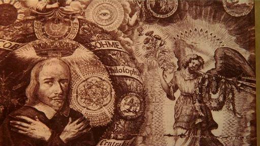 Jacob Böhme et la multiple splendeur de l'être