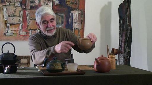 L'Art du thé, une voie initiatique 1 ?