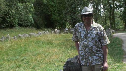 Les sites mégalithiques de la Nouvelle Angleterre
