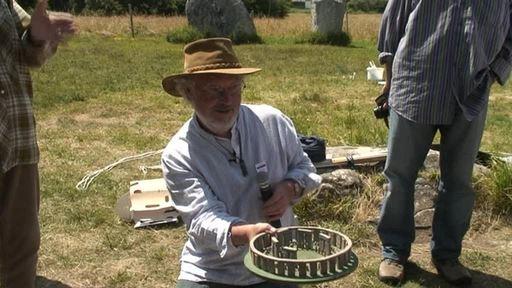 Stonehenge, comment les hommes prédisaient les éclipses