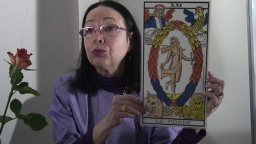 Tarot, archétypes et symboles 9: le Jugement, le Monde et le Mat