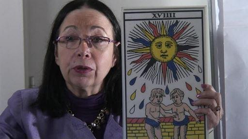 Tarot, archétypes et symboles 8 - L'Etoile, la Lune et le Soleil
