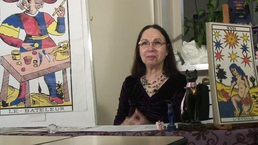 Tarot, archétypes et symboles 2: le Bateleur