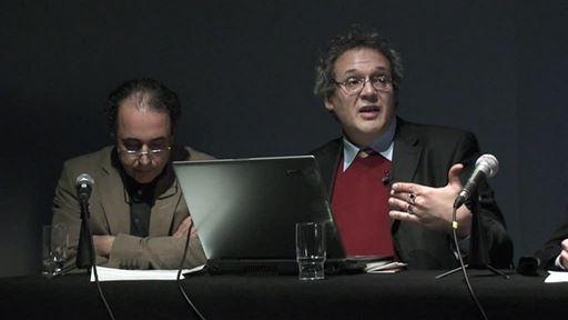 Théâtre et technique du soi : Daumal et Artaud