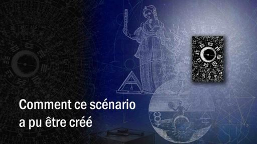 Le mythe d'Isis et Osiris