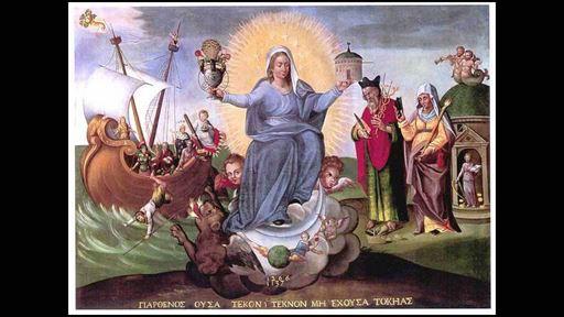 Nombres et harmoniques dans l'art chrétien au Moyen Âge et à la Renaissance