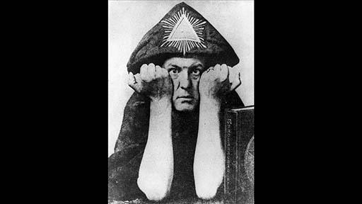 Le Tarot de Thoth d'Aleister Crowley